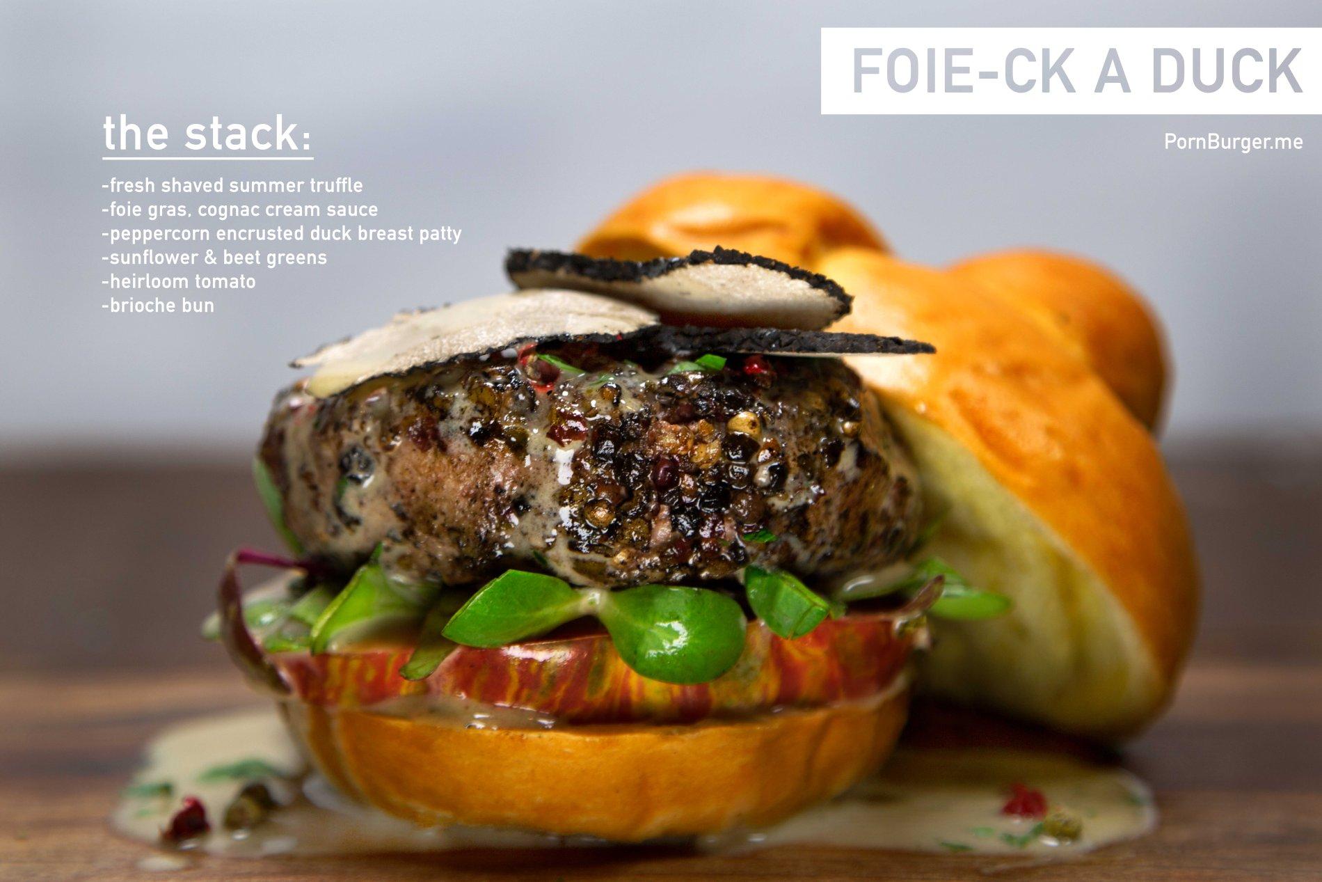 Foie-ckADuck